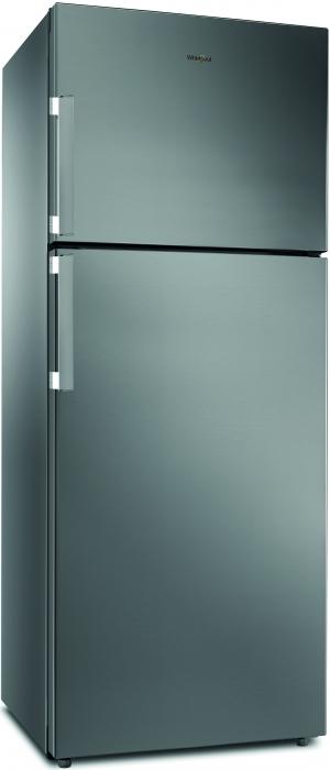 WHIRLPOOL WT70I832X - Réfrigérateur 2 portes