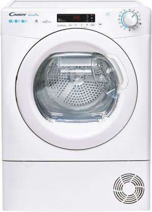CANDY CSOEH9A2DE-S - Sèche-linge pompe à chaleur