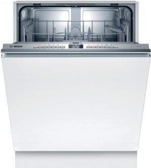 BOSCH SGV4HTX31E - Lave-vaisselle tout intégrable