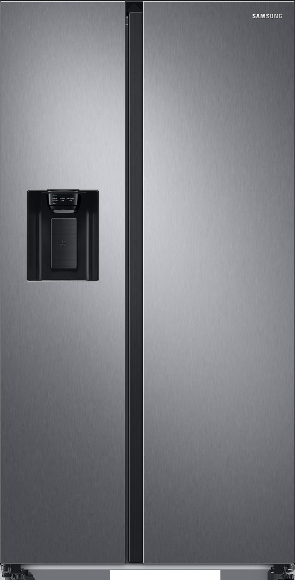 SAMSUNG RS68A8520S9 - Réfrigérateur américain