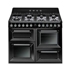 SMEG TR4110BL1 - Centre de cuisson