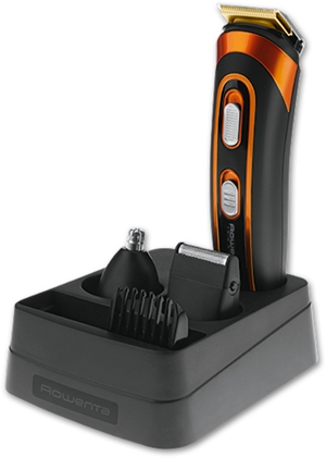 ROWENTA TN9100F1 - Tondeuse barbe