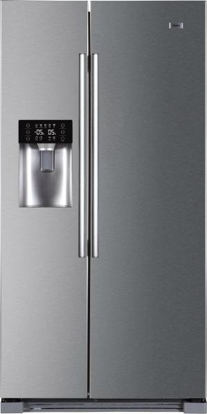 HAIER HRF-729IP6 - Réfrigérateur américain