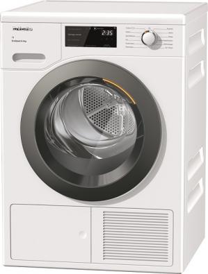 MIELE TCF640WP - Sèche-linge pompe à chaleur
