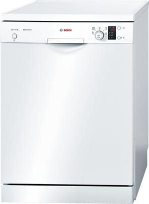 BOSCH SMS25AW07E - Lave-vaisselle 60 cm