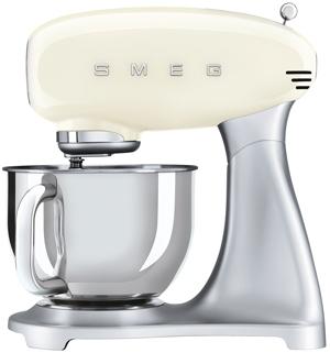 SMEG SMF02CREU - Robot
