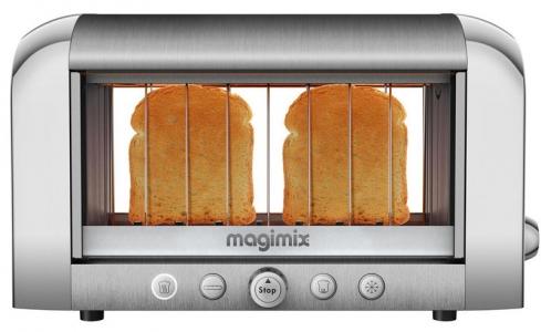 MAGIMIX 11538 - Toaster