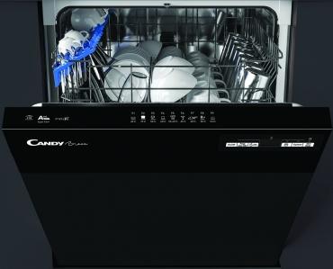 CANDY CDSN2D350PB - Lave-vaisselle tout intégrable