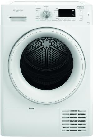 WHIRLPOOL FFTCM118XBFR - Sèche-linge condensation