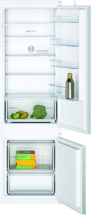 BOSCH KIV875SF0 - Réfrigérateur combiné intégrable