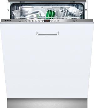 NEFF S513A60X0E - Lave-vaisselle tout intégrable