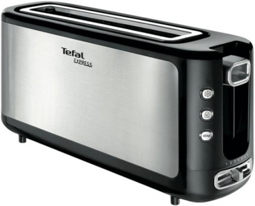 TEFAL TL365ETR - Grille Pain - Toaster