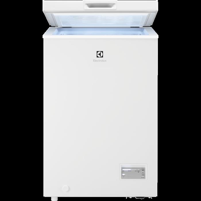 ELECTROLUX LCB1AF10W0 - Congélateur coffre