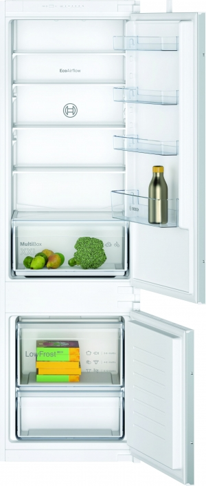 BOSCH KIV87NSF0 - Réfrigérateur combiné intégrable