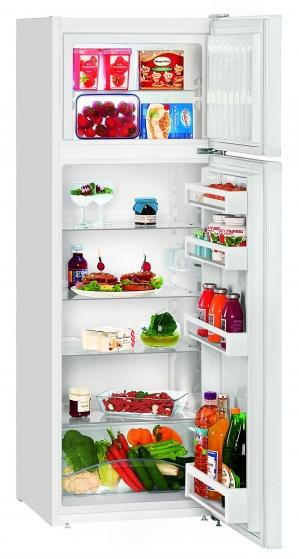 LIEBHERR CTP251-21 - Réfrigérateur 2 portes