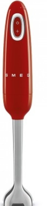 SMEG HBF01RDEU - Batteur - mixeur plongeant