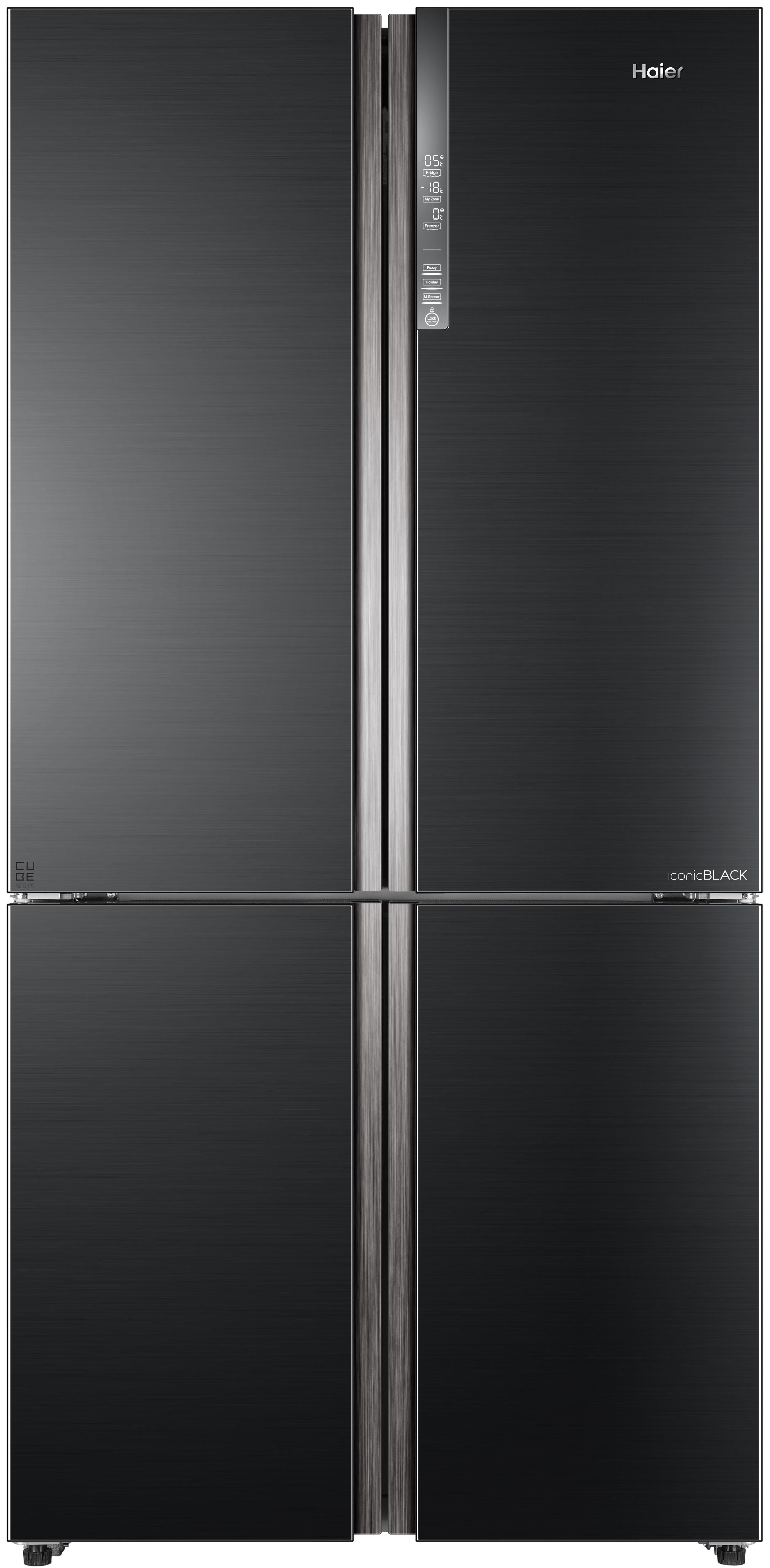 HAIER HTF-610DSN7 - Réfrigérateur multi-portes