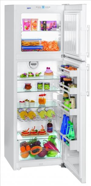 LIEBHERR CTP3316-23 - Réfrigérateur 2 portes