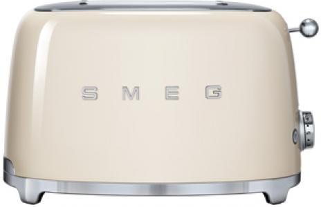 SMEG TSF01CREU - Toaster