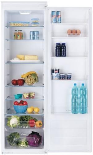CANDY CFLO3550E/N - Réfrigérateur 1 porte intégrable