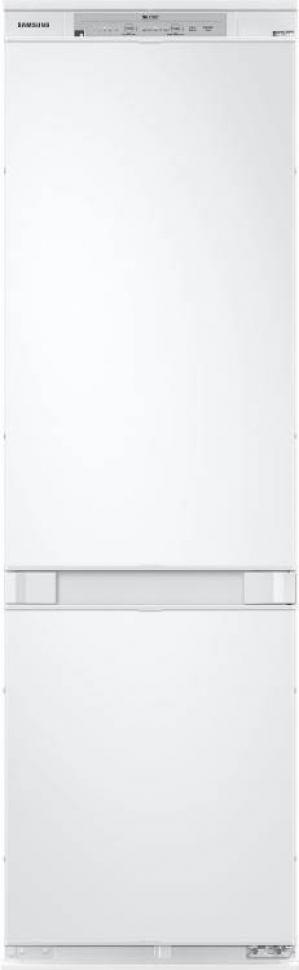 SAMSUNG BRB26600EWW - Réfrigérateur combiné intégrable
