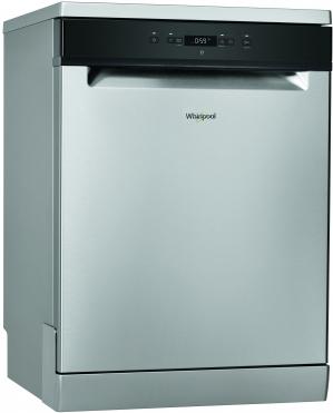 WHIRLPOOL WFC3C24X - Lave-vaisselle 60 cm