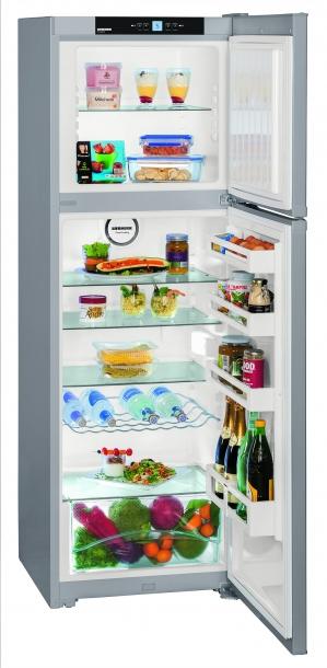 LIEBHERR CTsl3306-23 - Réfrigérateur 2 portes