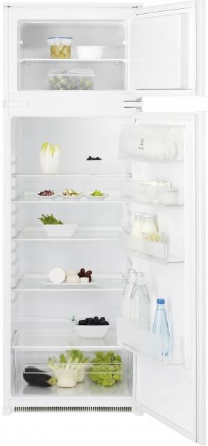 ELECTROLUX ETB2AE16S - Réfrigérateur 2 portes intégrable