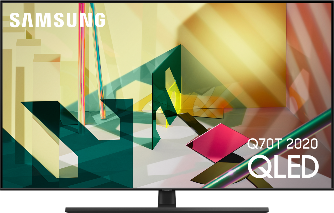 SAMSUNG QE55Q70TATXXC - TELEVISEUR QLED