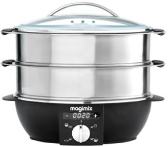 MAGIMIX 11582 - Cuiseur vapeur