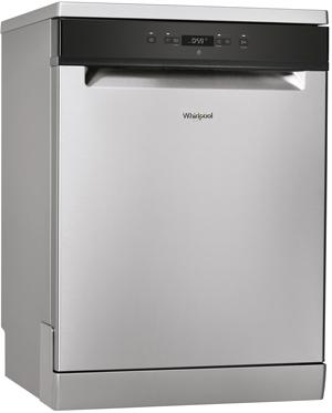 WHIRLPOOL WRFC3C26X - Lave-vaisselle 60 cm