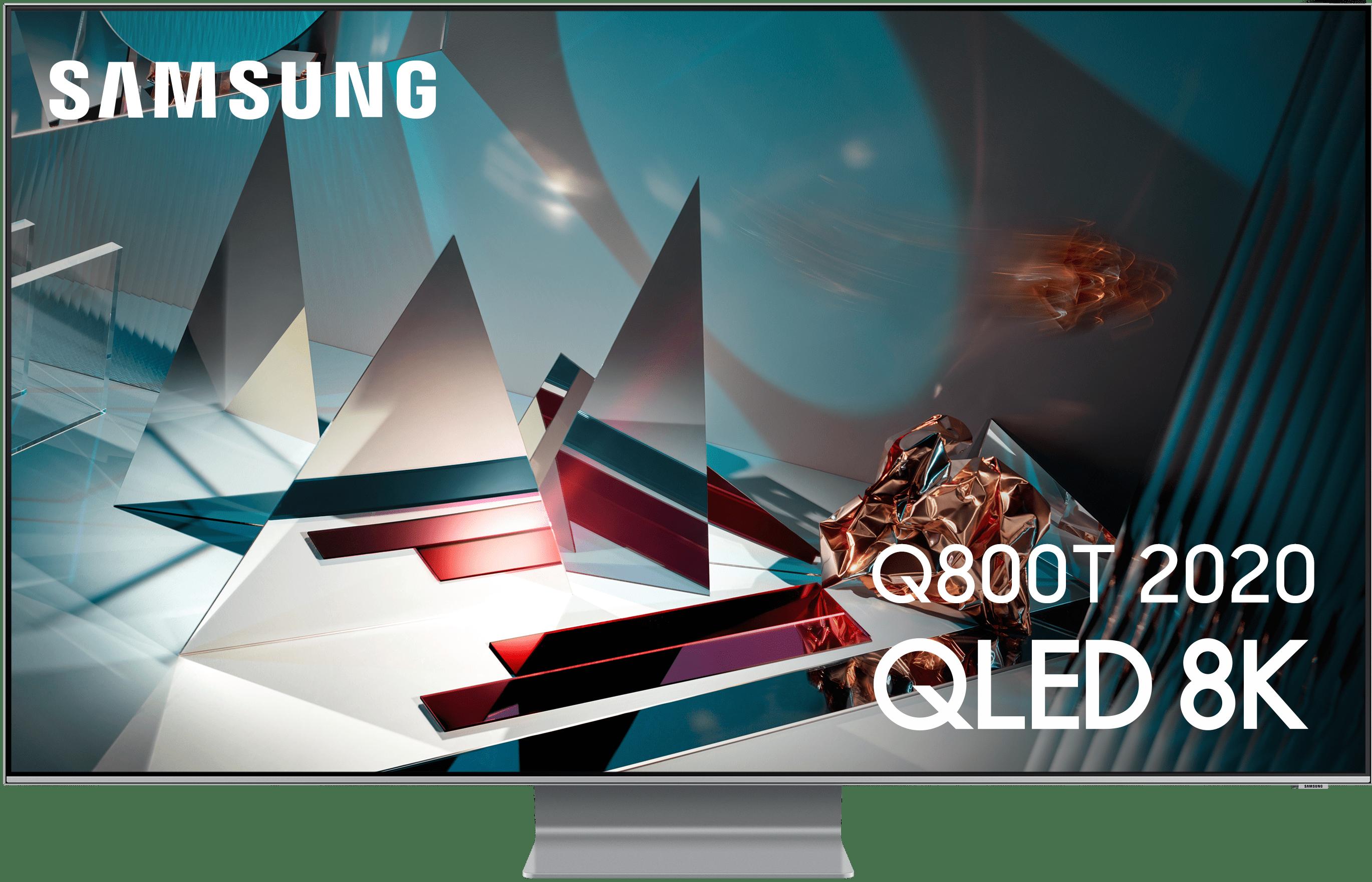 SAMSUNG QE65Q800TATXXC - TELEVISEUR QLED