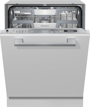 MIELE G7150SCVi - Lave-vaisselle tout intégrable