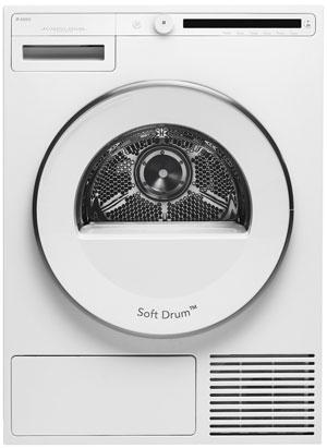 ASKO T208H.W - Sèche-linge pompe à chaleur