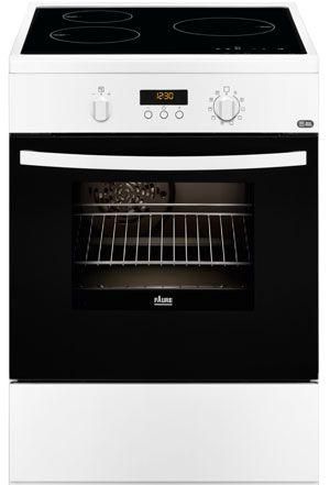 FAURE FCI6560PWA - Cuisinière induction