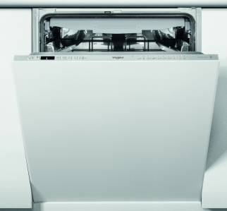WHIRLPOOL WIO3T133PFE - Lave-vaisselle tout intégrable