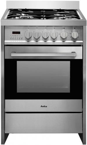 AMICA ACME2005X - Cuisinière mixte