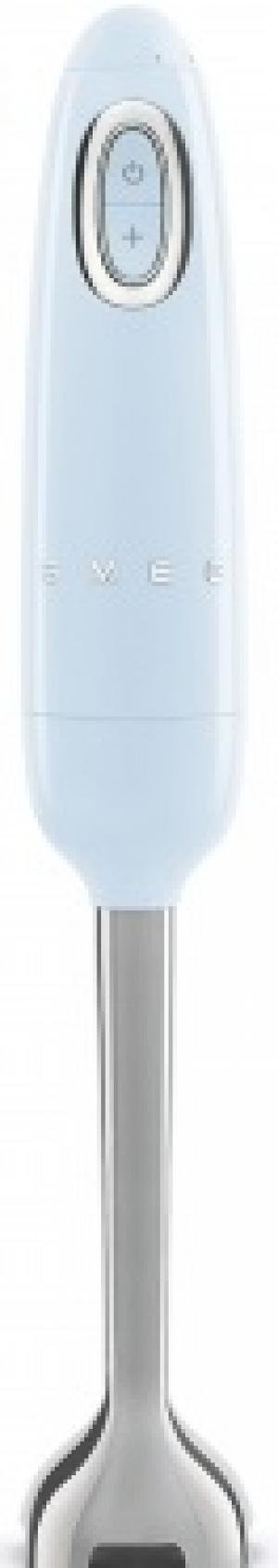 SMEG HBF01PBEU - Batteur - mixeur plongeant