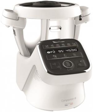 MOULINEX HF80CB10 - Robot
