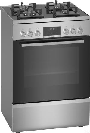 BOSCH HWS59IE50 - Cuisinière mixte