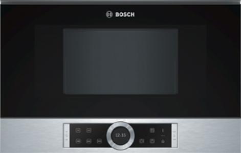 BOSCH BFL634GS1 - Micro-ondes solo
