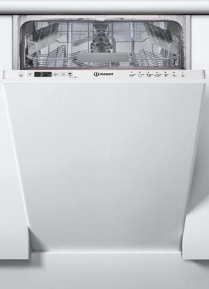 INDESIT DSIC3M19 - Lave-vaisselle