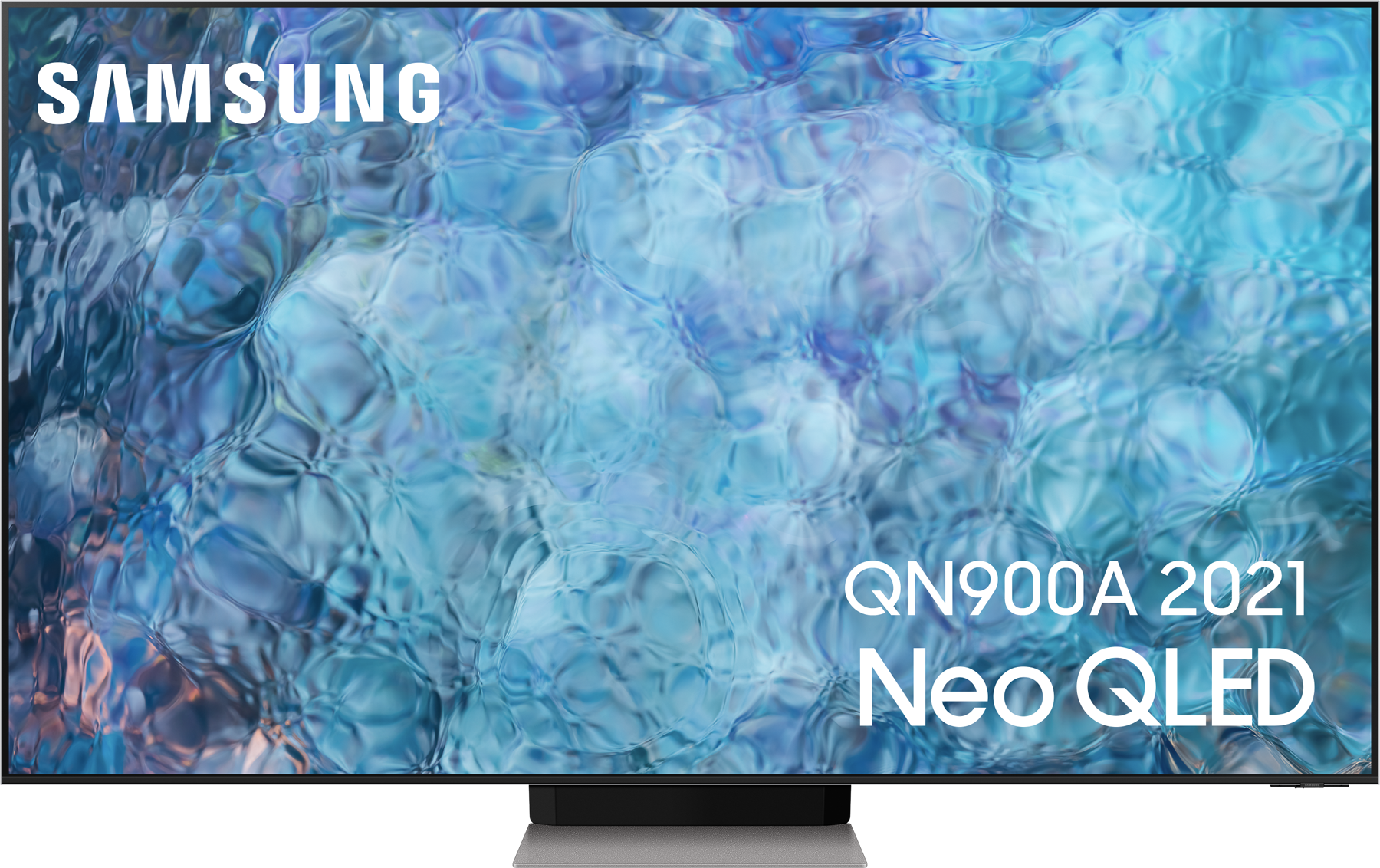 SAMSUNG QE65QN900ATXXC - TELEVISEUR QLED