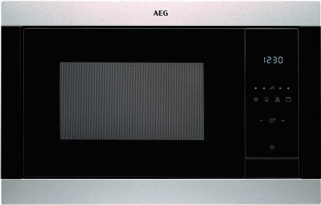 AEG MSB2547D-M - Micro-ondes gril