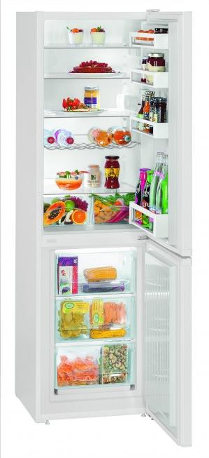 LIEBHERR CU331-21 - Réfrigérateur combiné