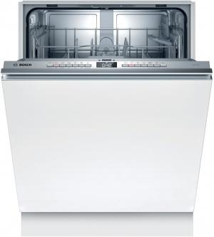 BOSCH SMV4HTX31E - Lave-vaisselle tout intégrable