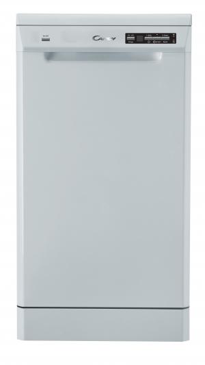 CANDY CDP2D11453W-47 - Lave-vaisselle 45 cm