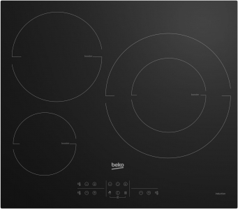BEKO HII63205MT - Table induction