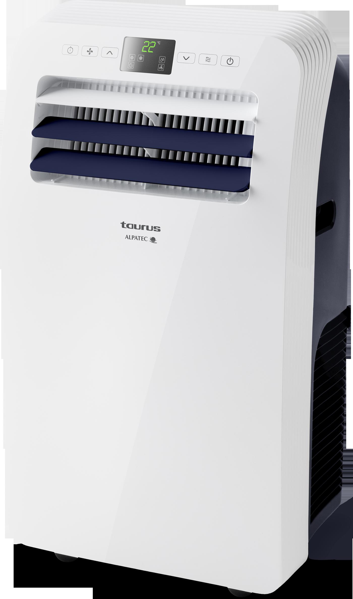 TAURUS/ALPATEC AC12001C - Climatiseur