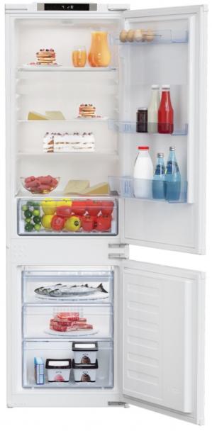 BEKO BCNA254E23SN - Réfrigérateur combiné intégrable